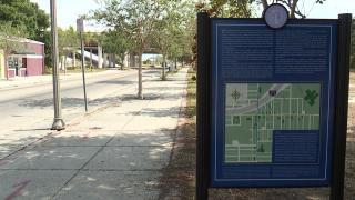 Walking Club: Walking Tours Teach History of St. Pete African American Community