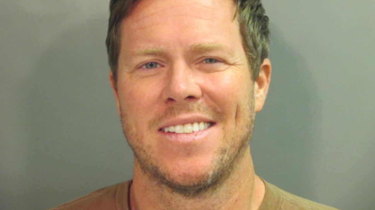 Paul Petersen Washington County Sheriff Arkansas