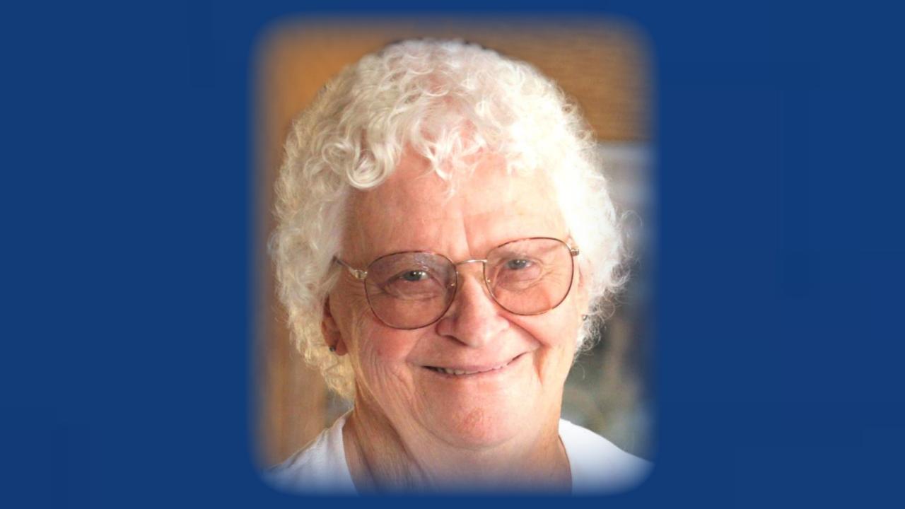 Karla Ruth Oeleis October 20, 1940 - July 26, 2021