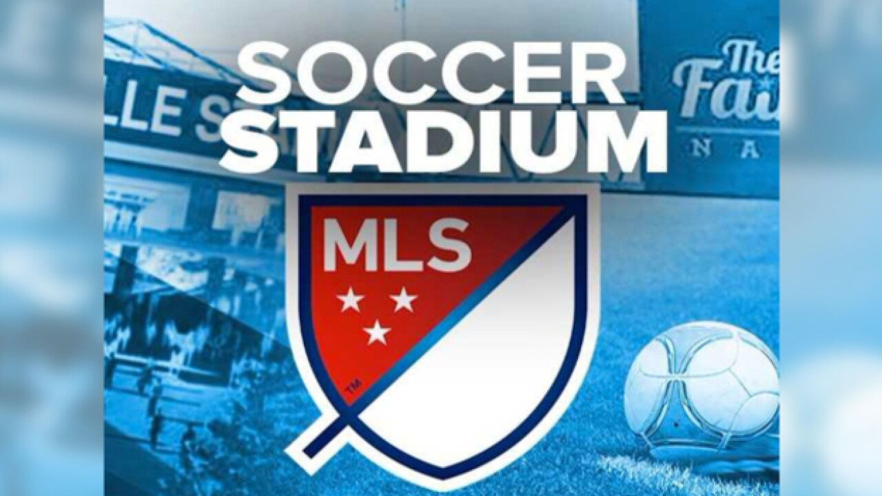Future Of MLS Stadium Still Uncertain