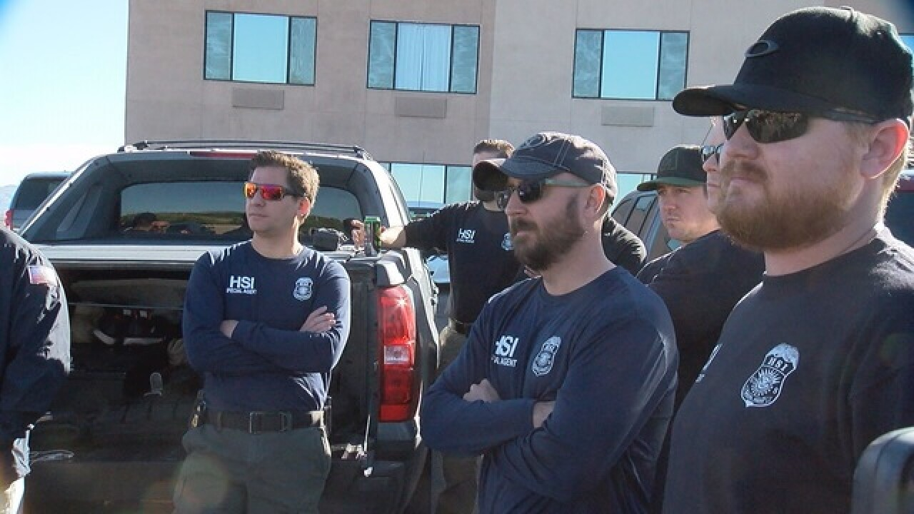 Only on 9: Inside CBP trucking investigation