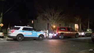 Man killed in Queens house fire