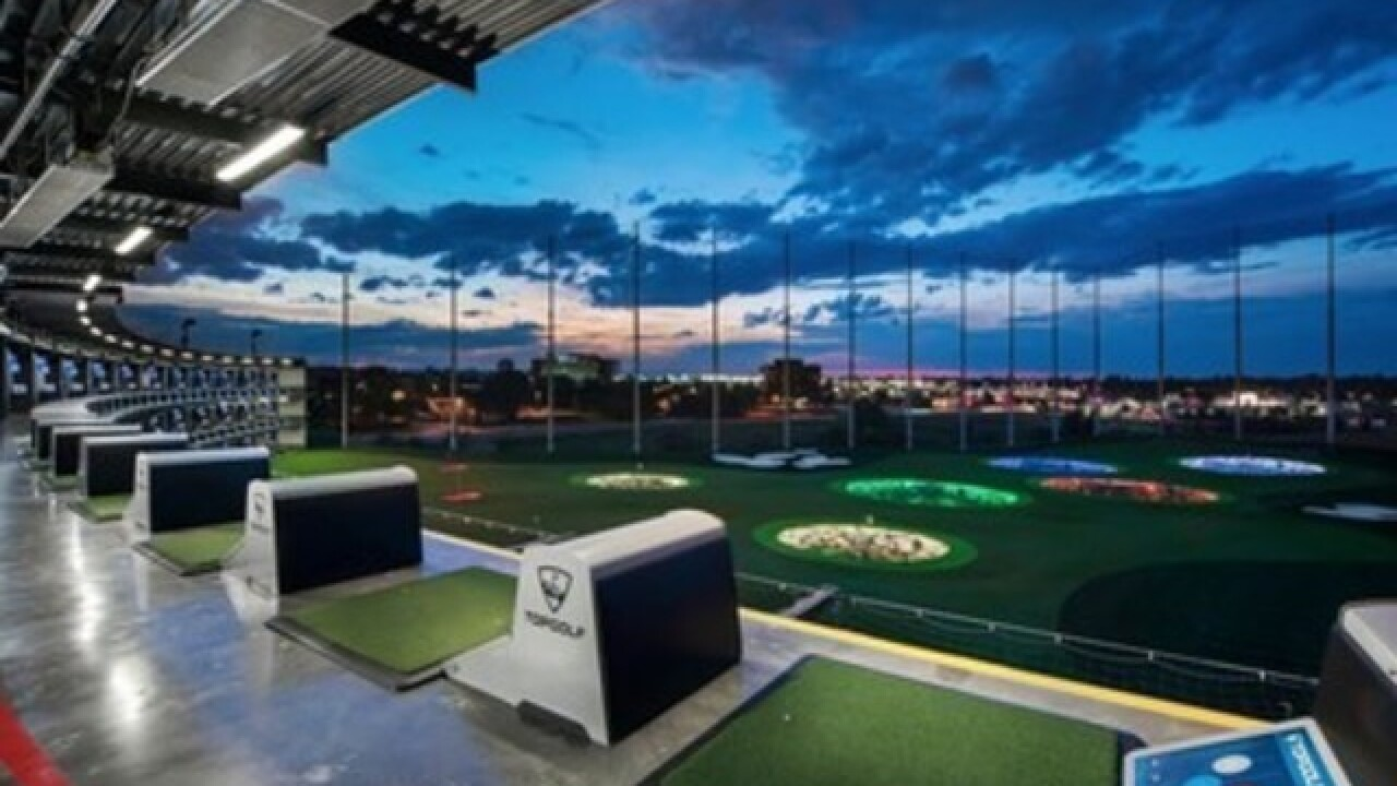 500 TopGolf jobs opening for Fishers spot