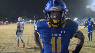 Deliberate digits: How jersey numbers & a calculated mentorship impacted Oscar Smith's Tyvon Norfleet