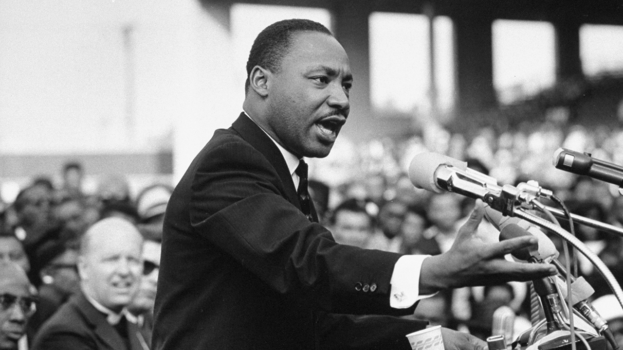 Events to honor Martin Luther King Jr. in West Michigan