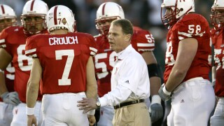 Three Huskers named to College Football Hall of Fame ballot