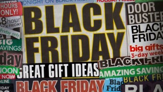 3 reasons you can't resist Black Friday deals