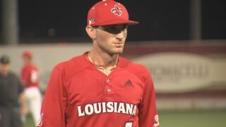 Cajuns' season ends in 10-7 loss to Troy