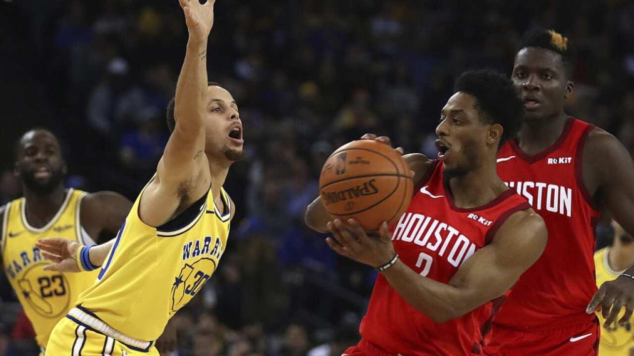 size 40 fab0e e66ae Stephen Curry embraces Warriors' change, praises Durant