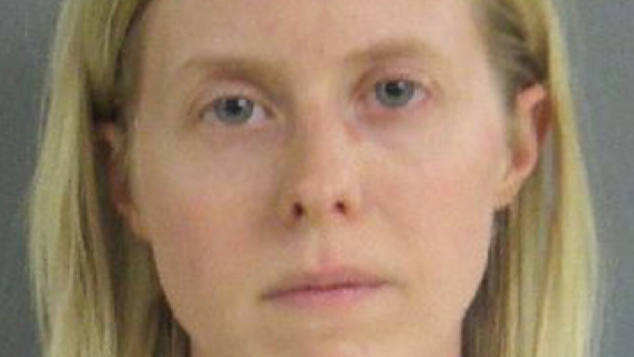 Former teacher charged with sexual contact