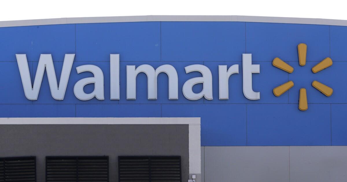 Walmart removes guns, ammunition on display at U.S. stores
