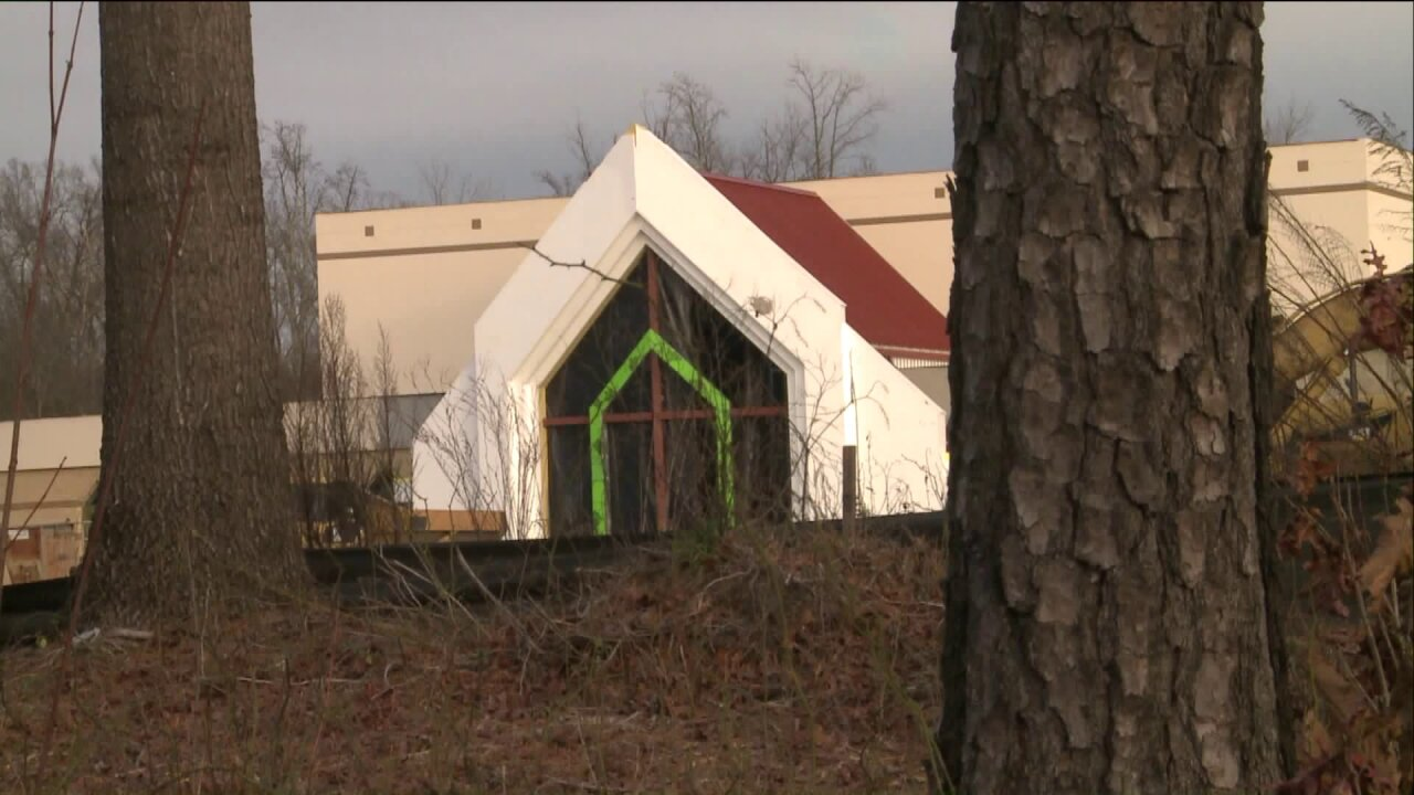 Richmond Commonwealth's Attorney to review overlap between city and mayor'schurch