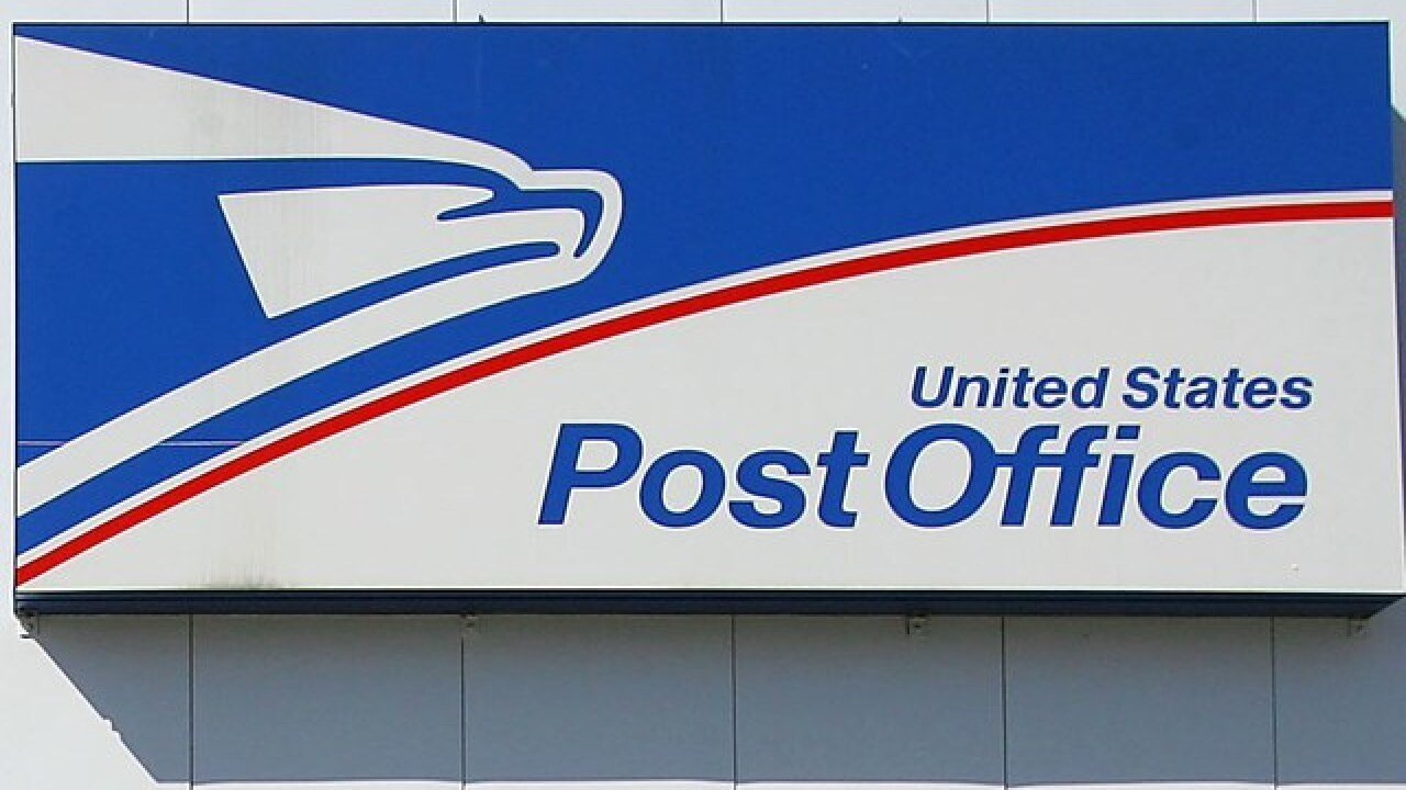 USPS Christmas deadlines are approaching