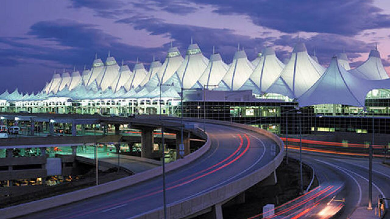 The 10 spooky theories about Denver International Airport every conspiracy theorist should know