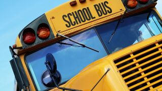 Crews respond to school bus crash in Williamson County