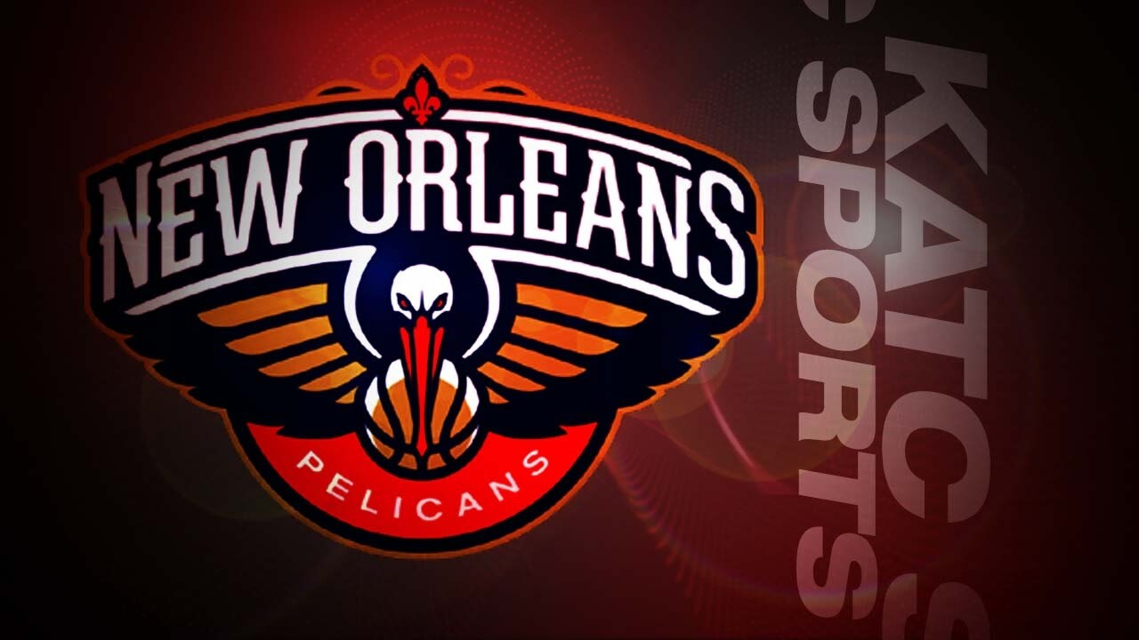 Pelicans fire longtime general manger Dell Demps