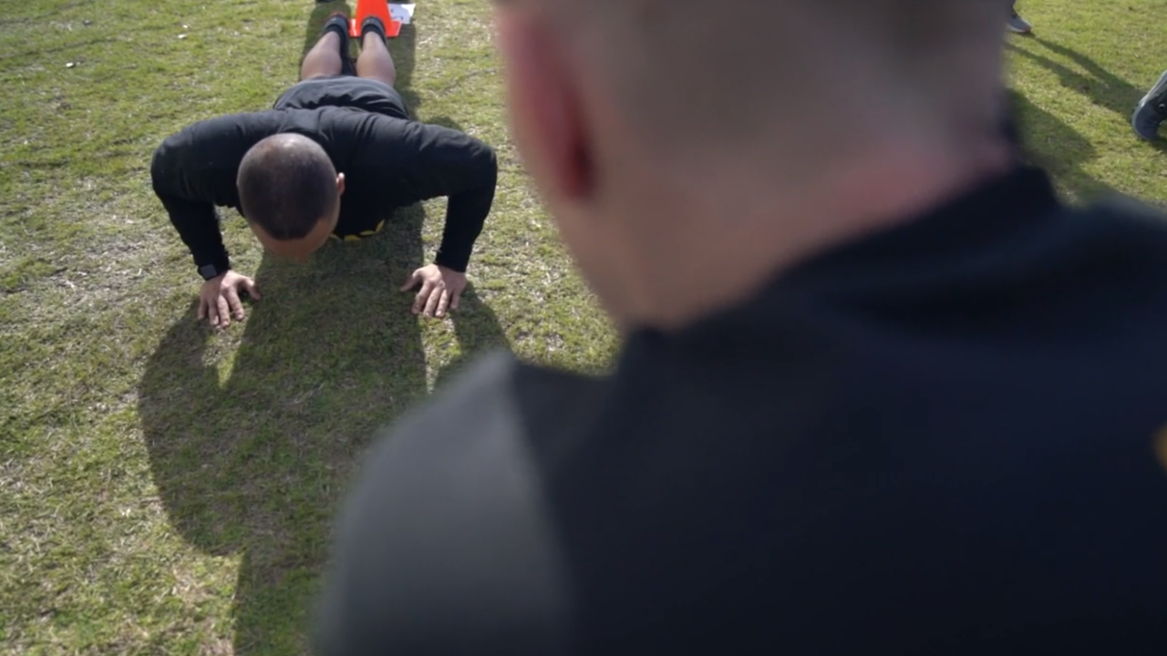 US Army rolls out new fitness test with first major changes since 1980