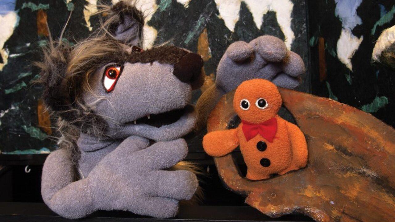 Puppets Off Broad Street WinterPuppetfest