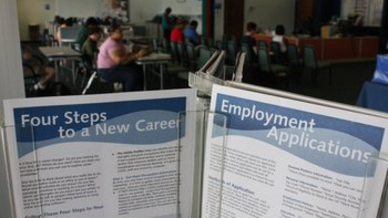 March jobs report: Hiring slows as unemployment falls