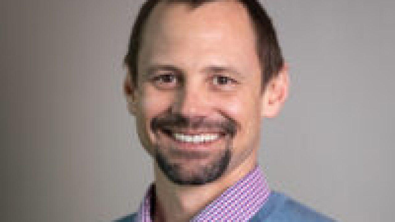 Eric Legvold