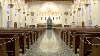 Corpus Christi Bishop calls Catholics back to mass