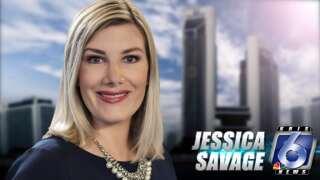 Jessica Savage