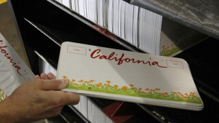 California Prison Program