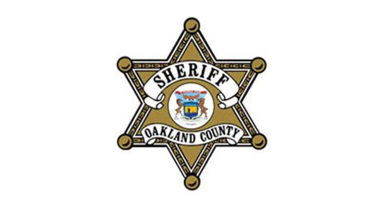 Oakland Co  Sheriff's Office warns of scam call