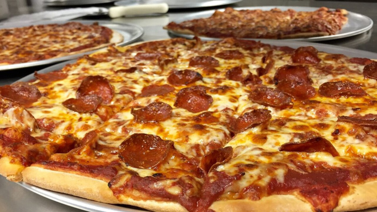 Skyline, LaRosa's teaming up for Lexington invasion