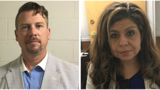 Prominent Petersburg attorney, wife arrested on abduction, assaultcharges