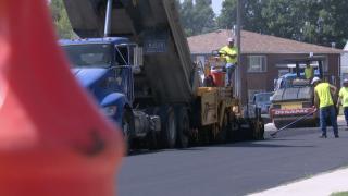 $700,000 grant benefits city of Great Falls' roads