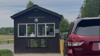 Hawk Island reopens for summer Memorial Day weekend