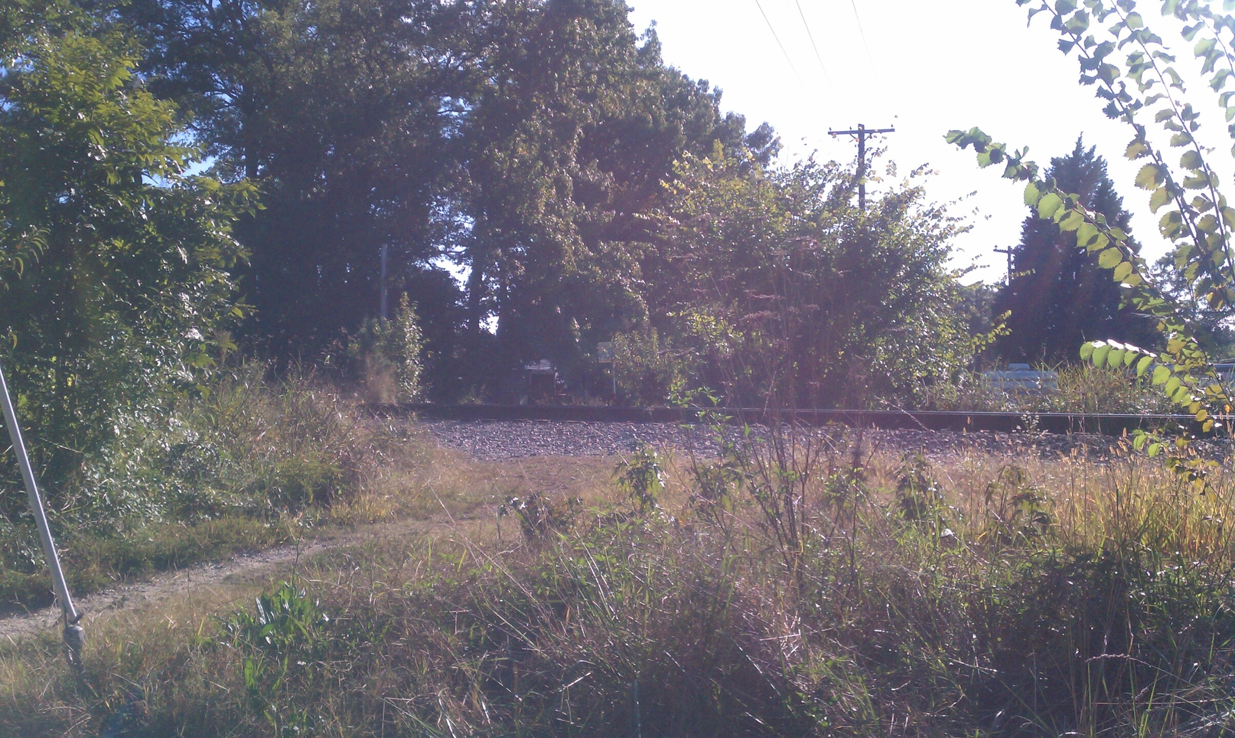 Photos: Update: Train severs 10-year-old boy's leg in NewportNews