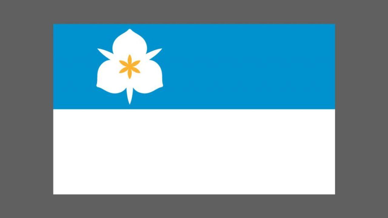 Salt Lake City's New Flag