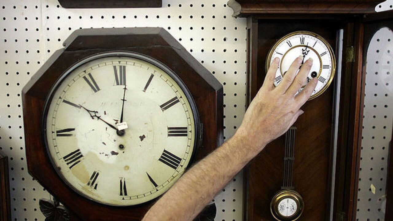 Montana yet another state considering eliminating daylight saving time
