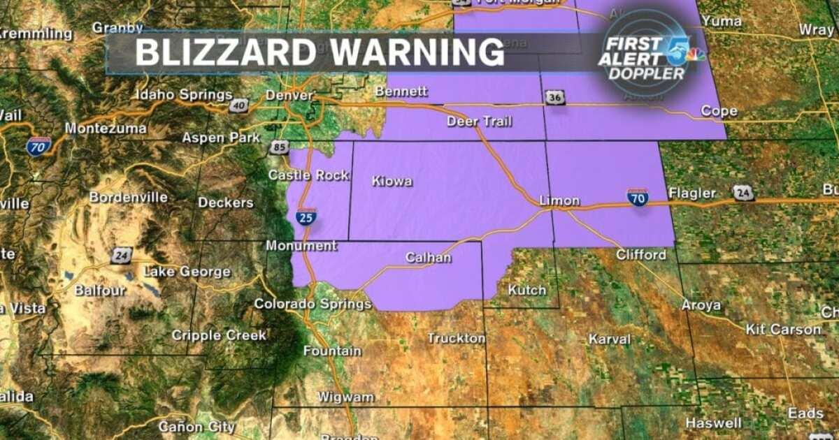 Dangerous travel expected tonight through Tuesday morning