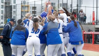 Schoonard-Saborio blasts Javelinas past Grand Valley