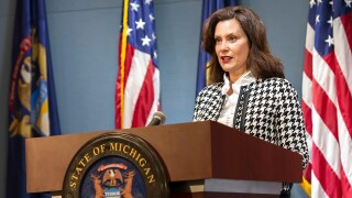 Whitmer vetoes bills to further delay taxes during pandemic