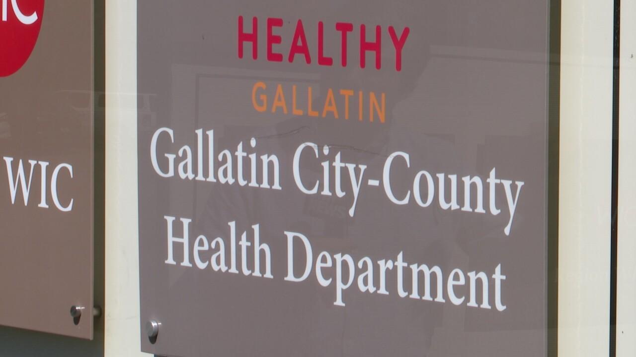 Gallatin City-County Health Department