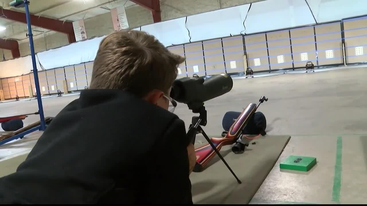 4H Shooting Sports