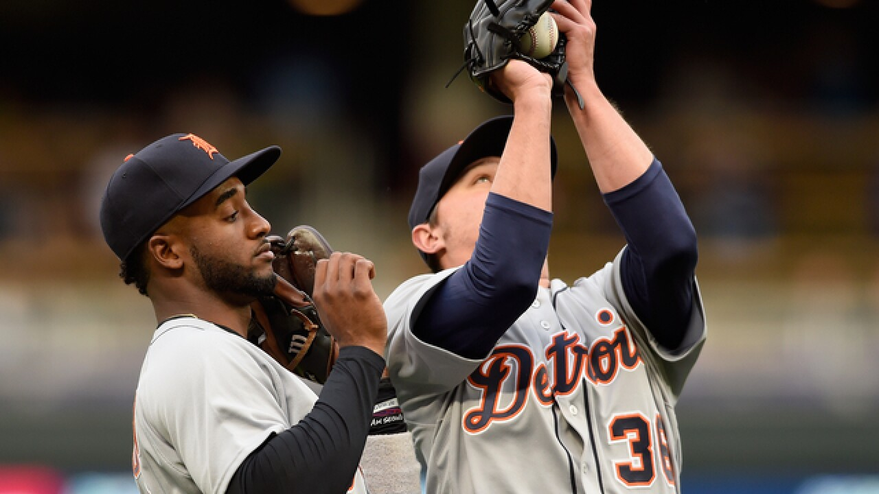 Late blunders doom Tigers in Gardenhire's return to Minnesota
