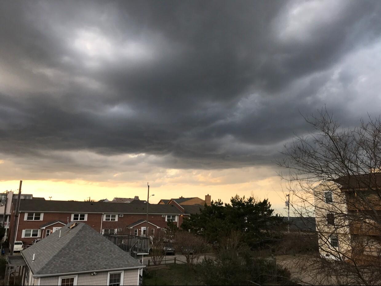 Photos: Weather photos: March 1,2017