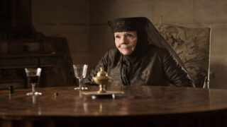'Game Of Thrones' Star Dame Diana Rigg Has Died At 82