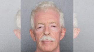 Stewart Bitman arrest photo