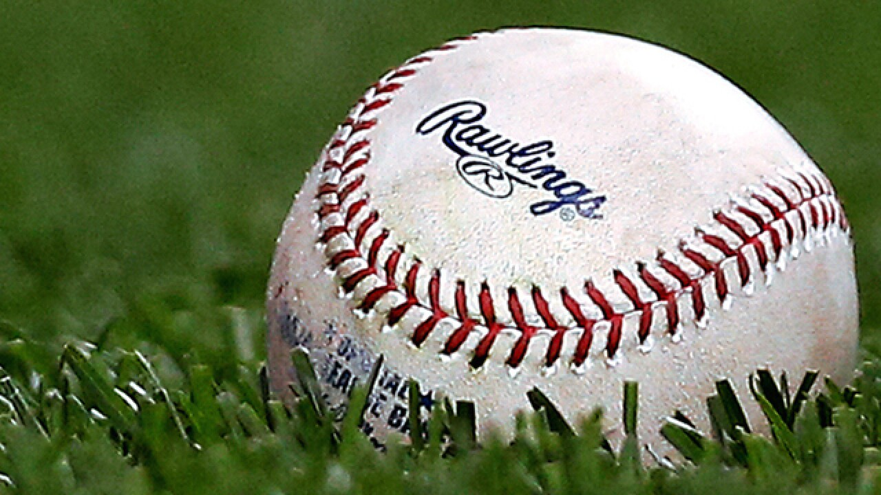 MLB players launching social media app for baseball nuts