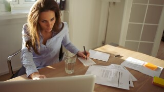 Working from home trend grow