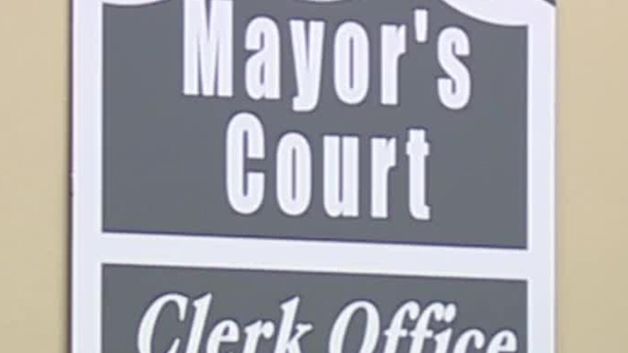 ACLU takes aim at mayor's courts, alleging they care more about