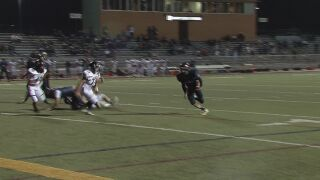 Mitchell High School cancels Week 3 game with Lutheran due to COVID-19