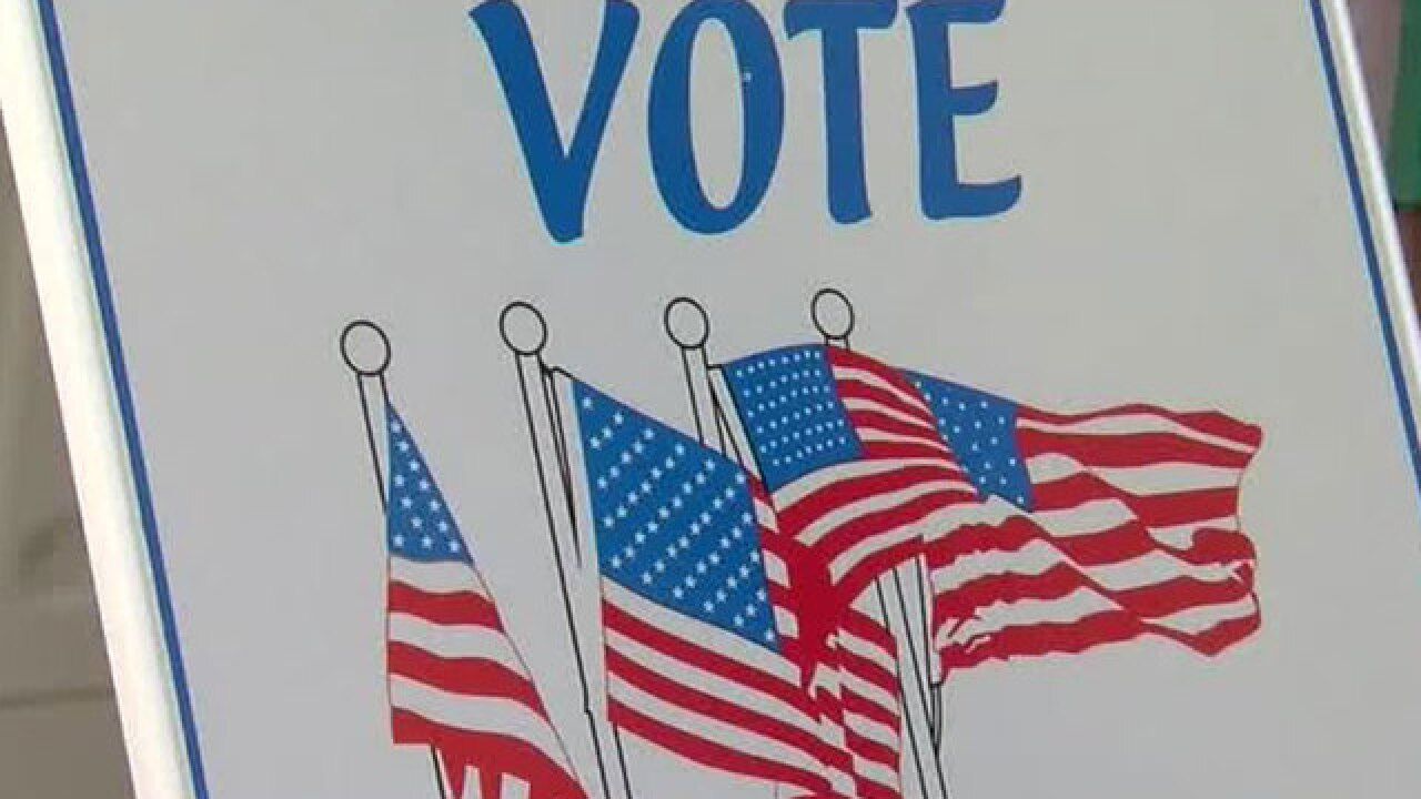 Monday is deadline to register to vote in Florida primary
