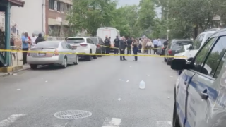 2 dead in East New York shooting